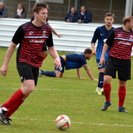 Shirebrook pick up 3 points on the road