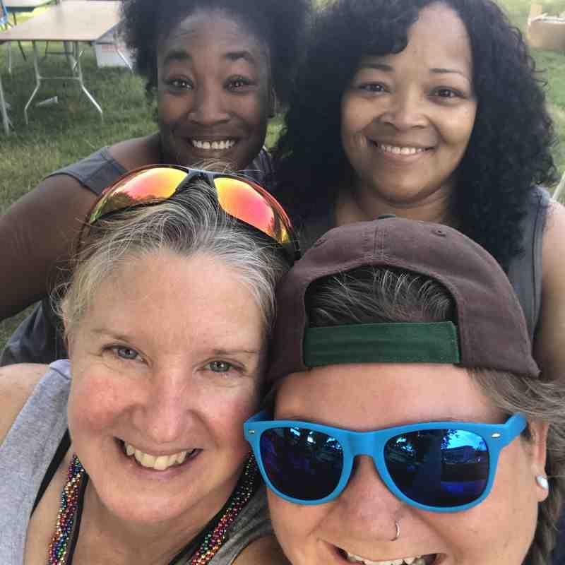 Indianapolis Pride! 2017