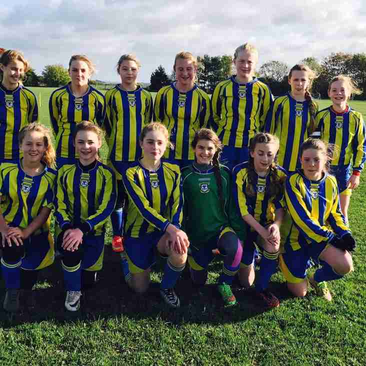 Leek Town Through to Semi Final after 15-0 win at Burntwood