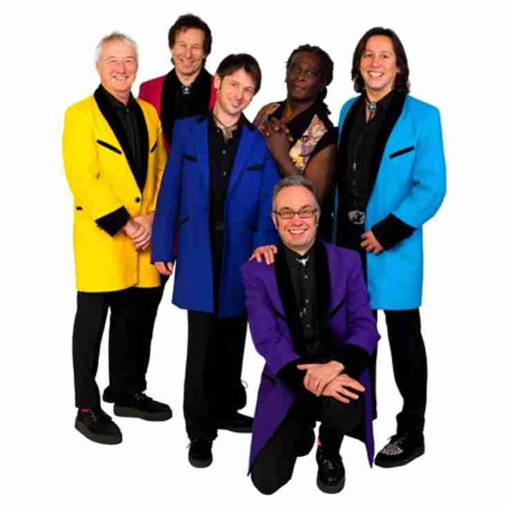 'The Heartbeats' Showaddywaddy Tribute Band