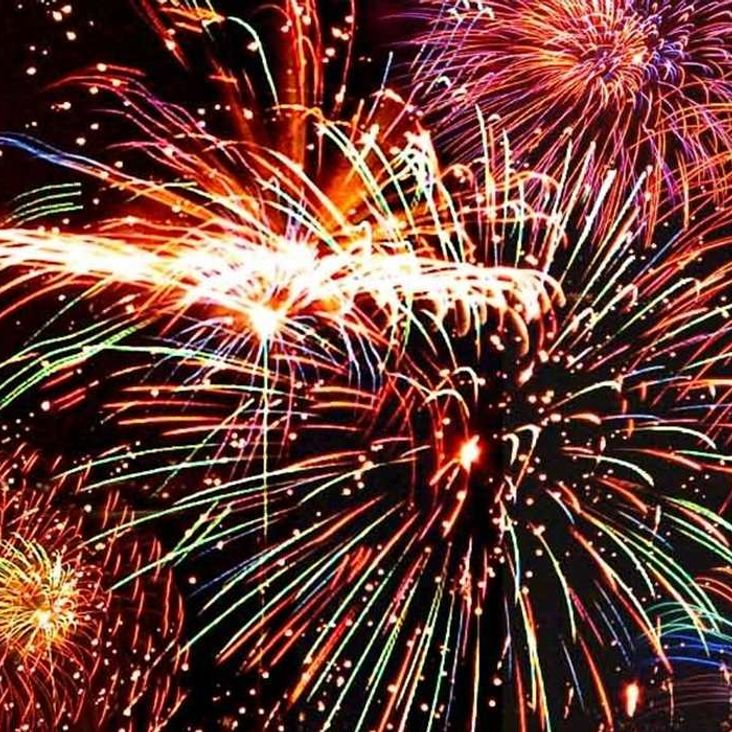 Allscott Sports &amp; Social Club Bonfire &amp; Fireworks <