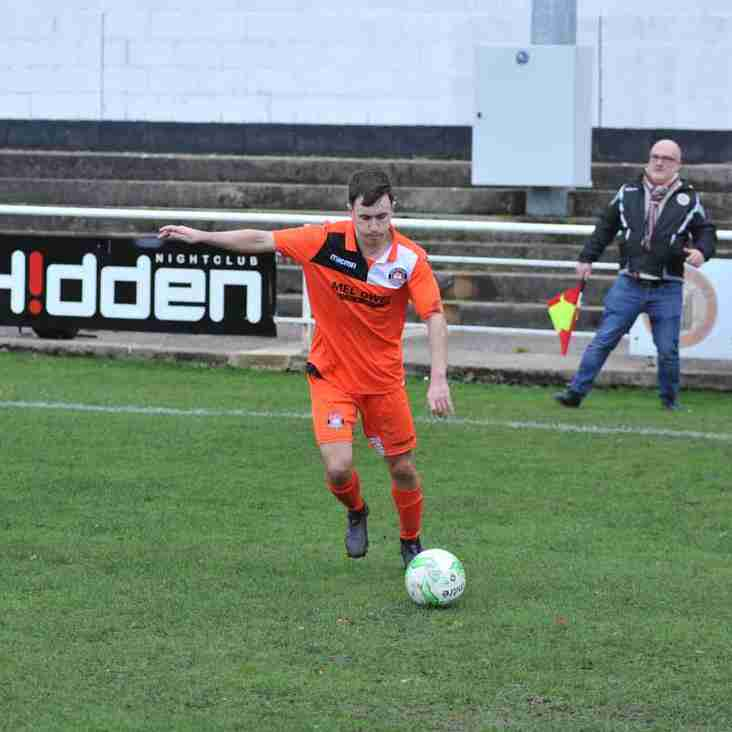 Saturday Tough League Match at Barmouth - Match Report