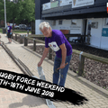 Volunteers Needed for our RUGBY FORCE WEEKEND!!