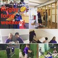 NatWest Rugby Force Weekend 17'