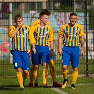 Home win gets first 3 points on board