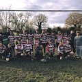 Under 14's lose to Woodrush 20 - 31