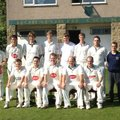 Abandoned: Olicanian CC - 2nd XI - Horsforth CC - 2nd XI