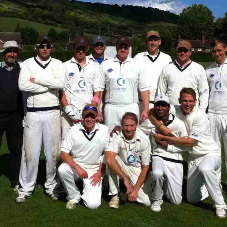 Passing of Member, Umpire and Friend Peter Creasey