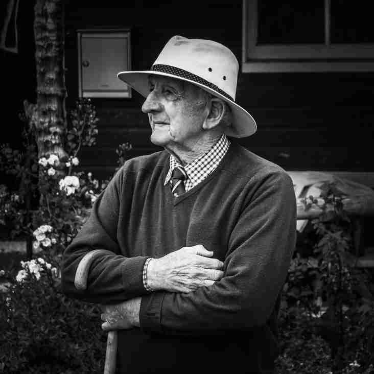 Dorking Cricket Club is saddened to announce the passing of John Jones