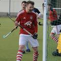 Massey Hat-trick get Reds back to winning ways over struggling Hull University 2XI.