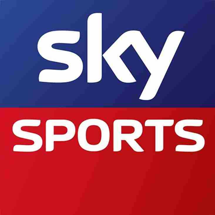 Sky Sports at Pagham FC