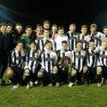 Under 21's beat Worthing United U21 1 - 0