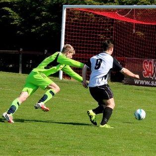 U.21's start the season with win at East Preston