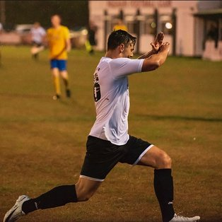 Pagham prove lightning can strike... Three times!