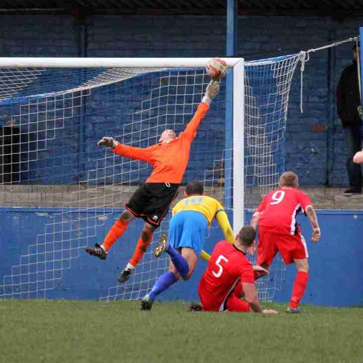 Match Preview:- Retford United
