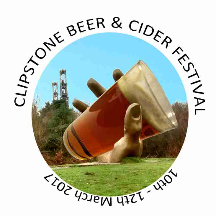 Clipstone Beer & Cider Festival.