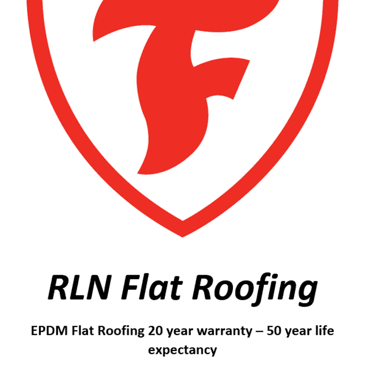 RLN Flat Roofing are proud sponsors of Charlotte Wellon