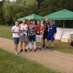 Numbers down for this years Six-a-Side Tournament