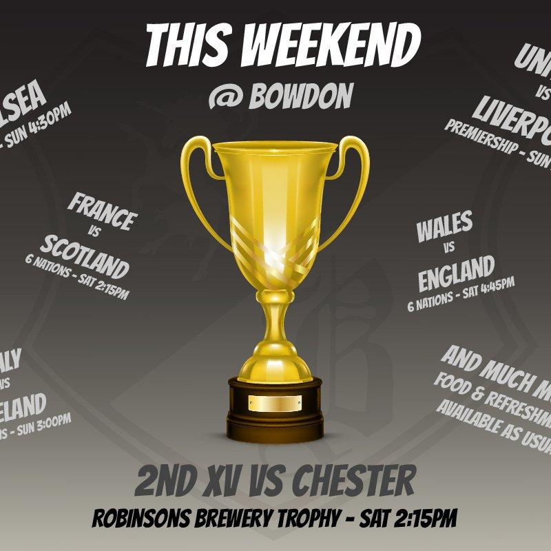 Bowdon 1xt XV 22 – 20 Rochdale 1st XV