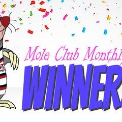 Mole Club Stuff