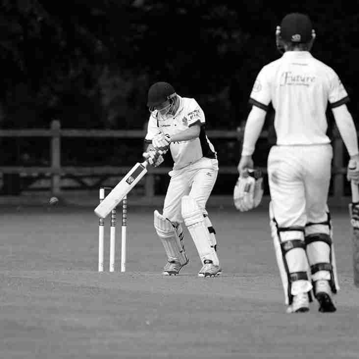 All-round Hussey leads Second XI to pre-season win