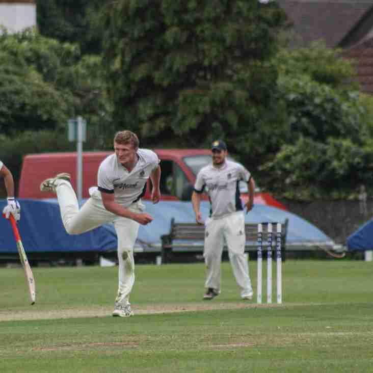 PREVIEW: B&D First Division - Clevedon 2nd XI v Lansdown 2nd XI (1:30pm)