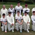 Clevedon CC - 3rd XI 198/7 - 128 Easton Cowboys CC, Glos - Saturday League XI