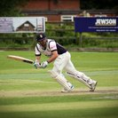 Lintott century leads Clevedon to memorable win at Potterne