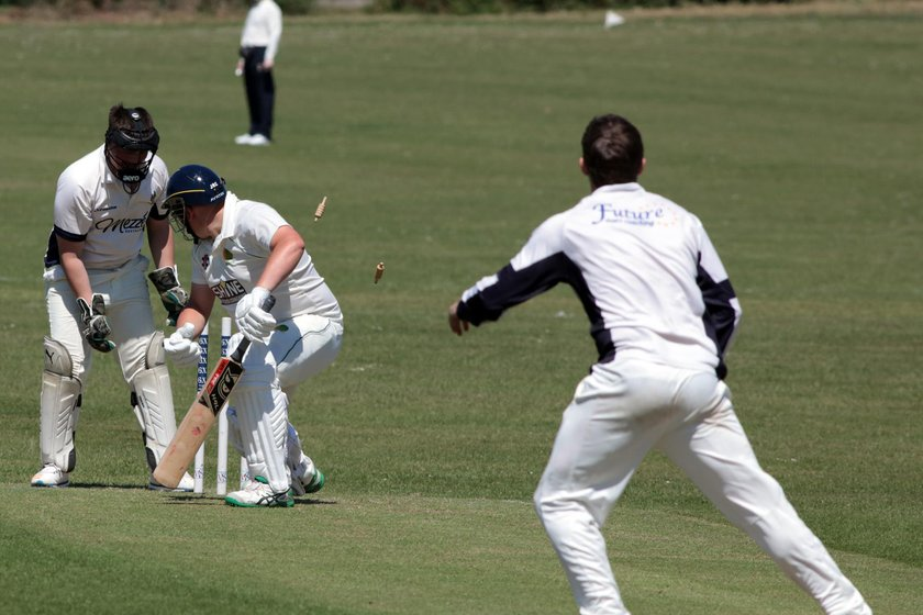 Batting collapse sees Second XI slump to defeat at YMCA