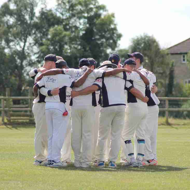 First and Second XI to kick off pre-season campaigns