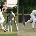 Clevedon sign Ellison and Williams from Glastonbury