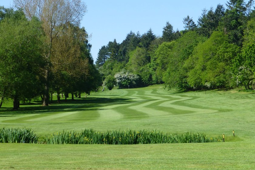 Clevedon Golf Club to host CCC annual golf day
