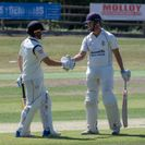 Harry hammers Potterne as Clevedon storm to eight-wicket win
