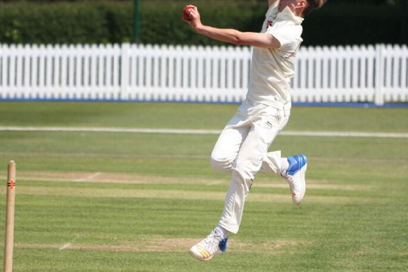 Jack Harding to join Clevedon ahead of 2019 season