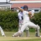 Carpenter's haul fires Clevedon to victory