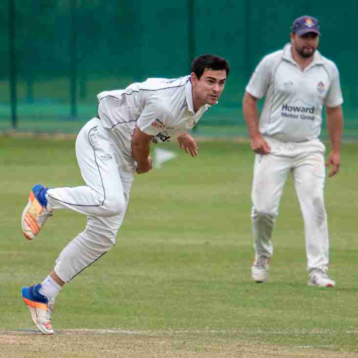 First XI set for home last-16 clash in ECB National Cup