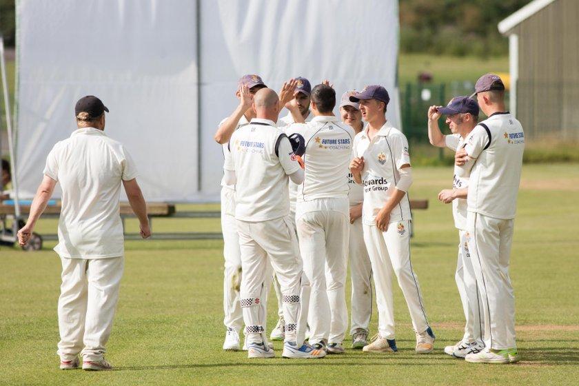 Third XI v Bedminster (a) 2019