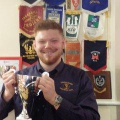 Keswick Cup Win