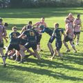 First Defeat For Keswick