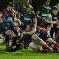 Cup Defeat For First XV