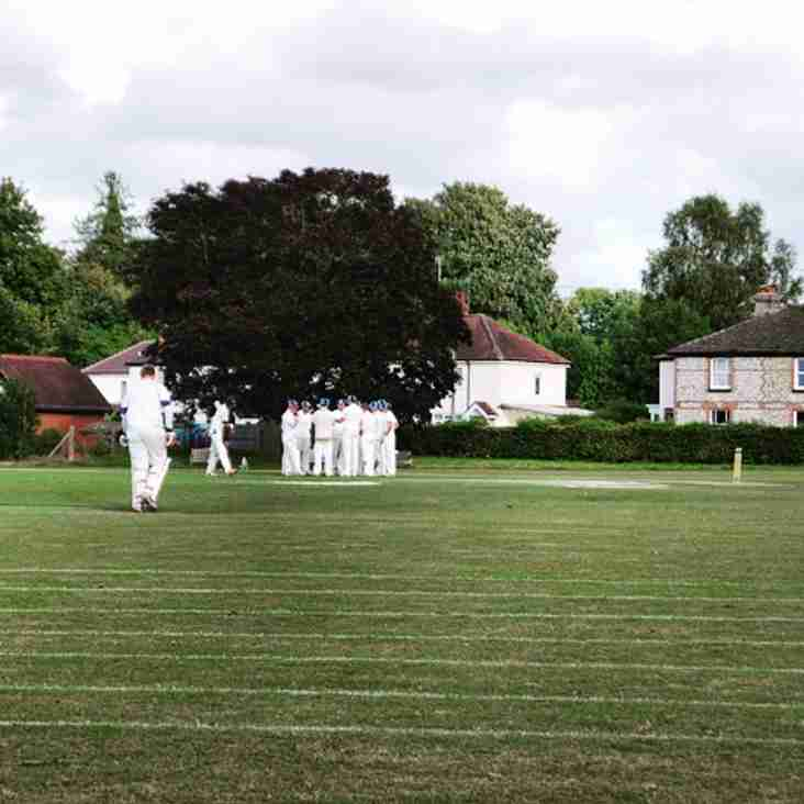 Comfortable win as Pitt makes maiden DCC ton!