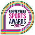 DAVID BARR ON THE SHORTLIST FOR RENFREWSHIRE SPORTS AWARDS 2017
