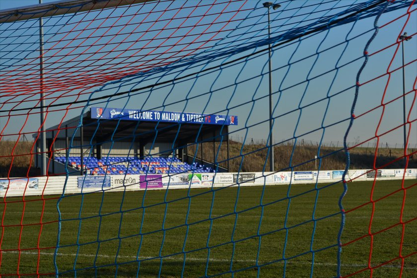 Jammers To Face Heybridge In Play-Off Final