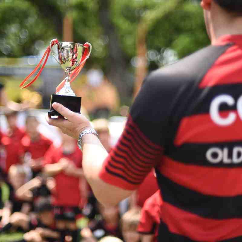 U5 - SCC Tournament