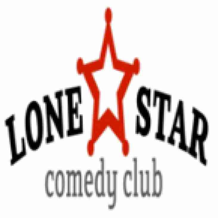 Lonestar Comedy Night  Friday 23rd November,