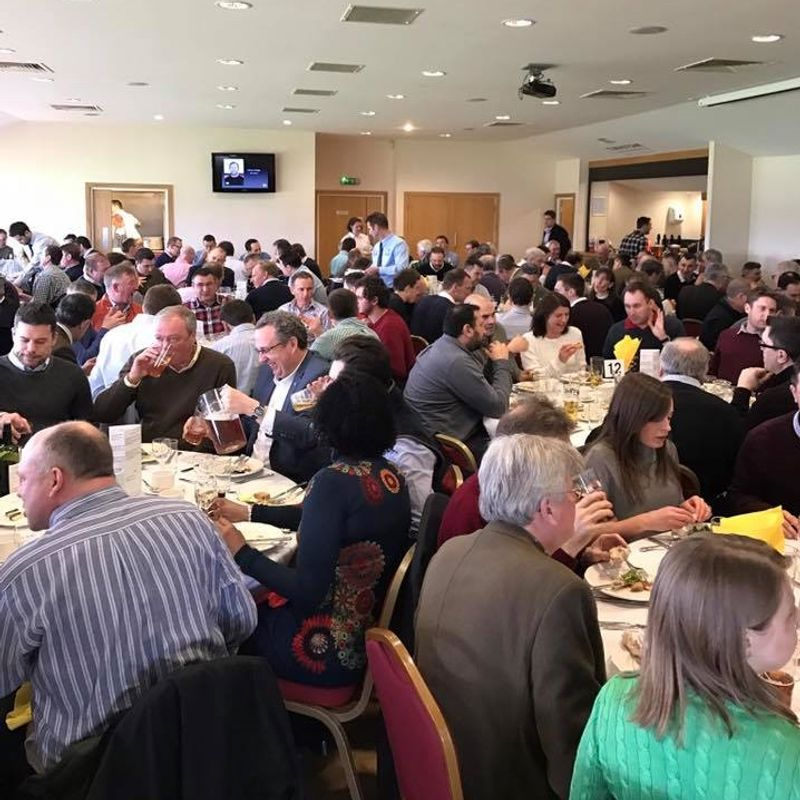 Last Minute Pre-Match Lunch Availability
