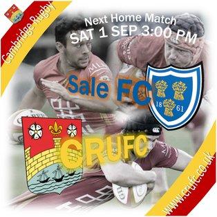 Cambridge 36 – 36 Sale FC