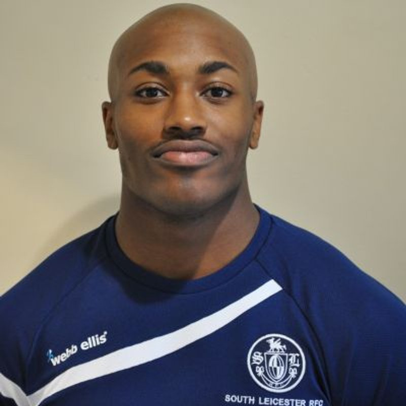 Cambridge Rugby Announce Signing Myles Bean