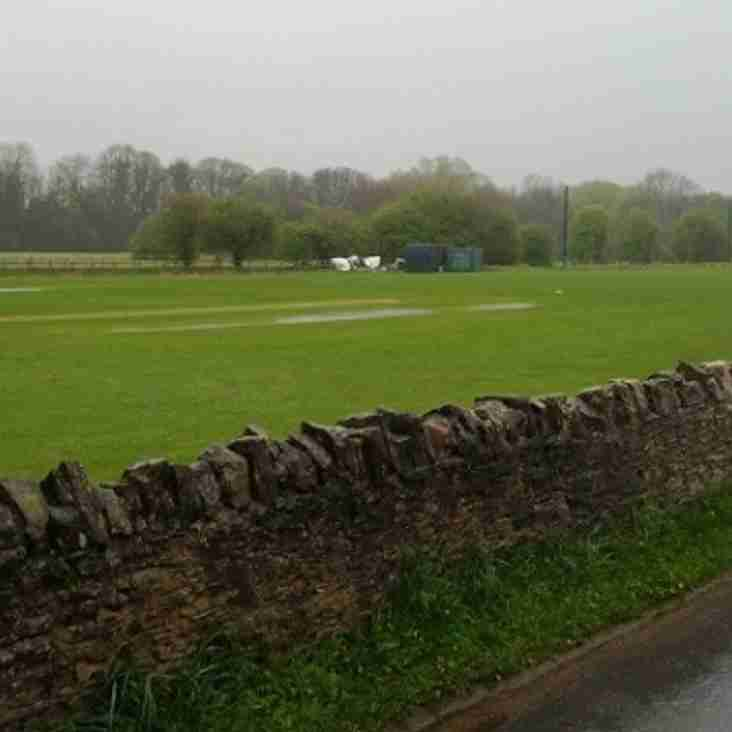 Junior Coaching Cancelled