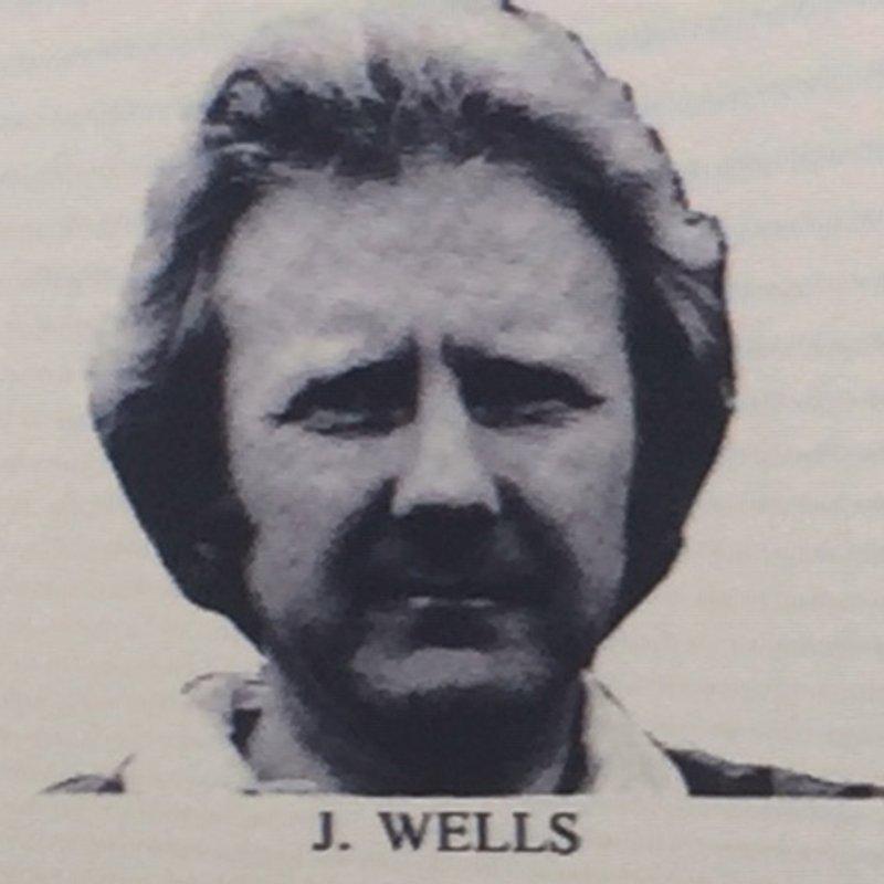 John Wells obituary
